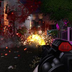 Brutal Fate, nová retro FPS akce od autora Brutal Doomu