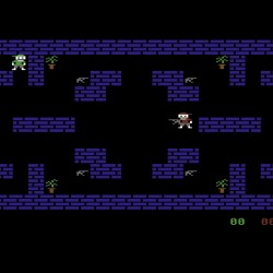 Shotgun, nová multiplayer řežba pro Commodore 64