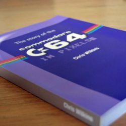 The Story of the Commodore 64 zdarma na Fusion Retro Books