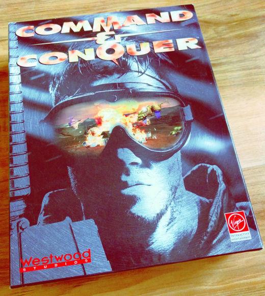 Původní Command & Conquer se dočká remasteru