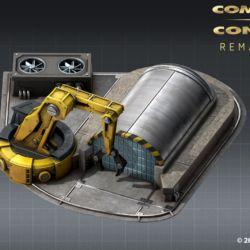 První obrázek z Command & Conquer Remastered