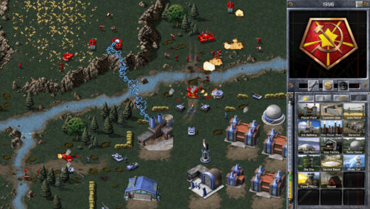 Dnes vychází Command & Conquer Remastered