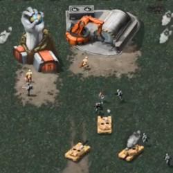 Prvá ukážka FMV videí z Command & Conquer Remastered