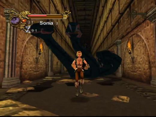 Zahrajte si demo nevydané Castlevanie pro Dreamcast