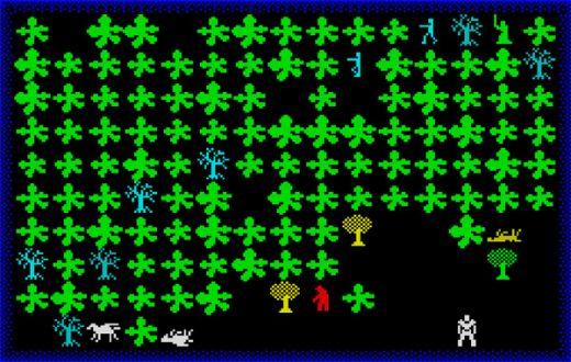 Chaos: The Battle of Wizard, ohlédnutí hrůzných 27 let zpět
