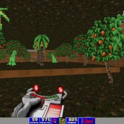 Chex Quest – zachraňte křupky před Flemoidy!