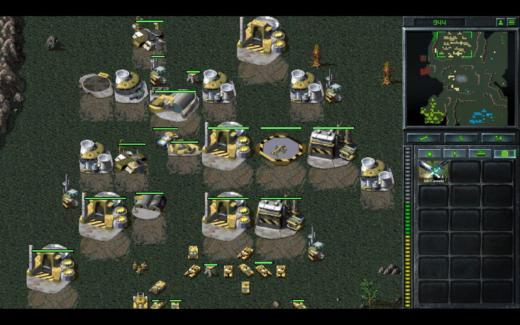 Dojmy z Command & Conquer Remastered (Tiberian Dawn)