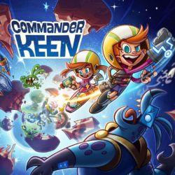 Bethesda neoznámila nového Commander Keena