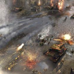 Company of Heroes 2 zdarma na Steamu