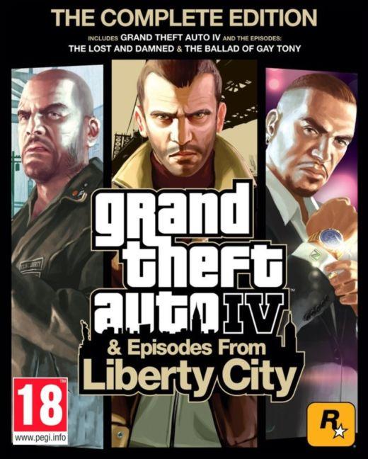 GTA IV sa za mesiac vracia na Steam