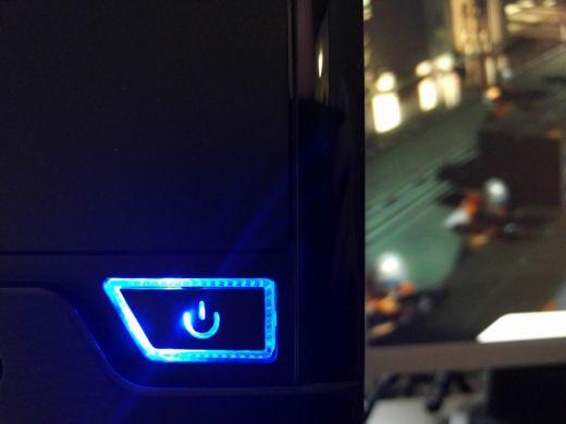 neRetro dělník na ty internety II – Core 2 Duo E8500
