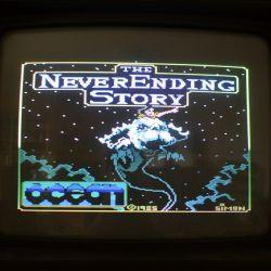Amstrad CPC 464: diskotéka, část druhá – už hrajou!