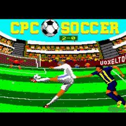 CPC Soccer, Sensible Soccer pro Amstrad CPC