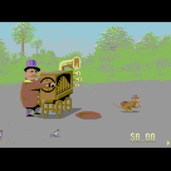 Crank Crank Revolution, flašinet pro Commodore 64