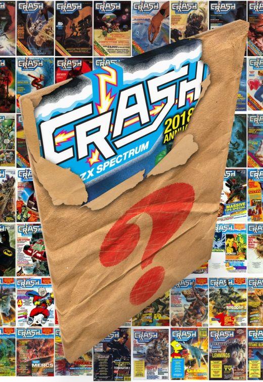 Legendární ZX Spectrum magazín se (možná) vrací