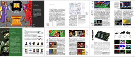 The CRPG Book, 450 stránek o klasických RPG a dungeonech