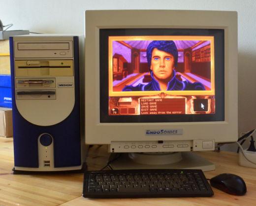 Zahodit CRT monitory byla strašlivá chyba