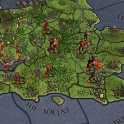 Crusader Kings II zdarma na Steamu