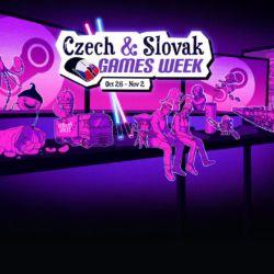 České a slovenské hry ve slevách na Steamu
