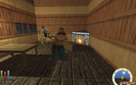 Daggerfall Unity je v beta verzi