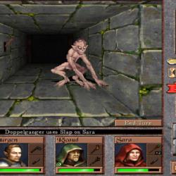 Zkuste demo dungeonu The Darkness Below