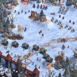 Český národ v Age of Empires II: DE