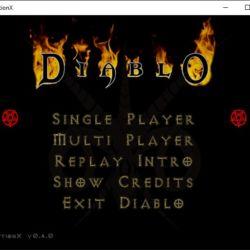 DevilutionX – Diablo 1 v modernom kabáte