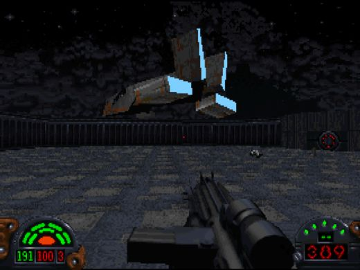 Zahrajem (hra měsíce): Star Wars Dark Forces