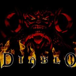 Diablo 1 v Diablu 3