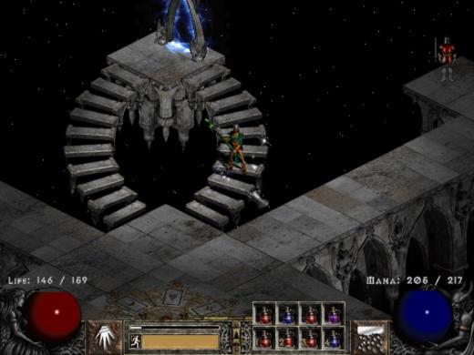 Diablo II – nejoblíbenější ničitel myší