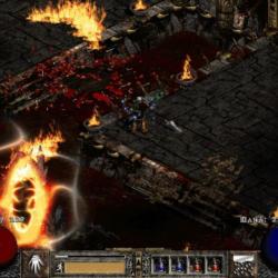 Diablo II - nejoblíbenější ničitel myší