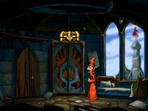 Zahrajem (hra měsíce): Discworld