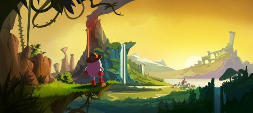 Dizzy Returns: zbrusu nová hra pro PC a iOS