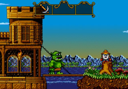 Dizzy The Adventurer, PC remake ztracené hry ze Segy Mega Drive