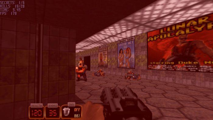 Duke Nukem 3D – protože recenzí na Duka není nikdy dost