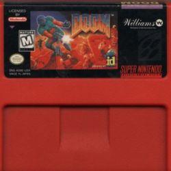 Zdrojový kód pre SNES Doom vydaný