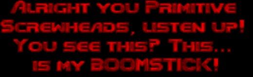 Doom text generátor