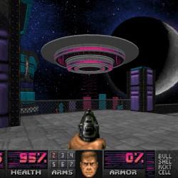 Ancient Aliens, nový megawad pro Doom
