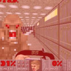 Half-Life 1 zvuky v Doome