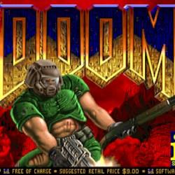 Doom na… pokladni z McDonaldu