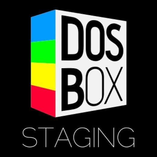 dosbox-staging, nový fork DosBoxu