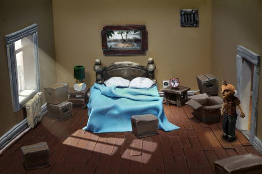 Adventura The Dream Machine zdarma na Steamu