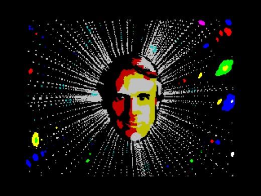 Dr Who Surrender Time, novinka pro ZX Spectrum