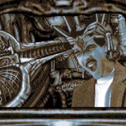 Darkseed - H. R Giger ve své nejlepší formě