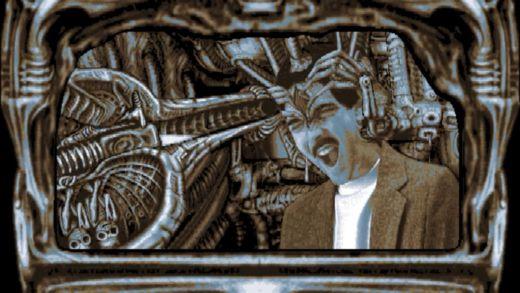 Darkseed – H. R Giger ve své nejlepší formě