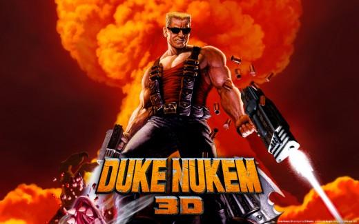 Duke Nukem 3D zdarma na GOG, pecky od Bullfrogu ve slevě