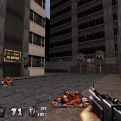 PC port Duke Nukem 64