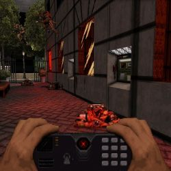 Duke se vrací - Duke Nukem 3D: 20th Anniversary Edition World Tour
