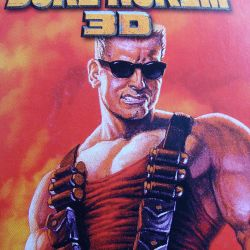 Hail to the king, baby Duke Nukem?
