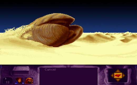 Dune: He Who Controls the Spice Controls the Universe